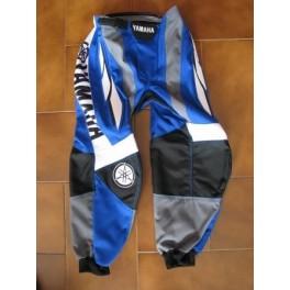 pantaloni cross Yamaha bambino 24