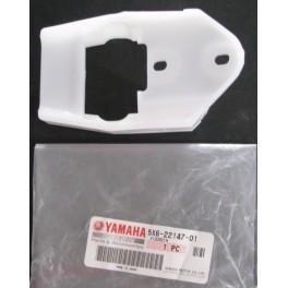Pattino scorricatena Yamaha YZ 125-250-490 1982-1983 TT600 1984-1991 5X6-22147-01