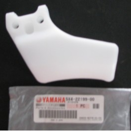 cruna catena Yamaha YZ 125 1982-1983 5X4-22199-00