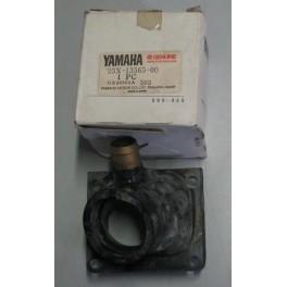 collettore aspirazione originale Yamaha YZ IT 490 1983 23X-13565-00