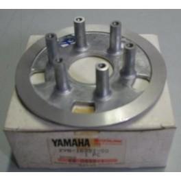 2VN163510000 PIATTO COPERCHIO SPINGIDISCO YAMAHA YZ 125 1988
