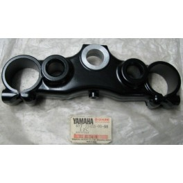 piastra superiore forcella Yamaha Yz 490 1984-1988 40t-23435-00-98