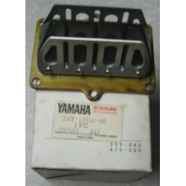 YA 24Y136100000 PACCO COLLETTORE LAMELLE LAMELLARE - YZ 250 1983