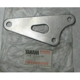 YA 39X214250000 SUPPORTO TESTA TELAIO SX YAMAHA YZ 250 1984-85
