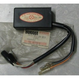 56A85540K000 CENTRALINA  CDI YAMAHA YZ 250 1985-1986