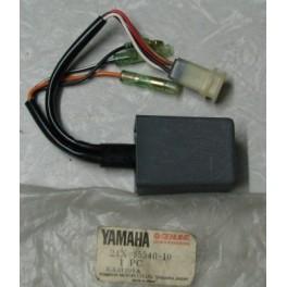 24X855401000 CENTRALINA CDI    - YZ 125 1983