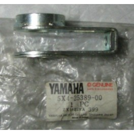 YA 5X4253890000 PULLER TENDICATENA,CHAIN 2 - YZ 125 1982