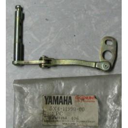 YA 5X4119900000 LEVERAGGIO VALVOLA - YZ 125 1982