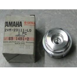 YA 2VM23111L000 TAPPO forcella YAMAHA YZ 250 1988