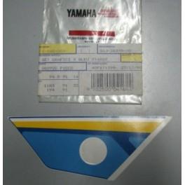 Adesivo laterale cupolino Yamaha XT 600 Z 1988 3AJ-28390-B0