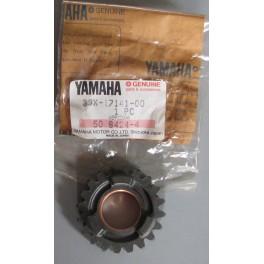 39X171410000 INGRANAGGIO 4Marcia -YAMAHA YZ 250 1984-1985