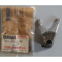 FORCHETTA CAMBIO YAMAHA YZ 125 1989-1995 3JD-18511-00