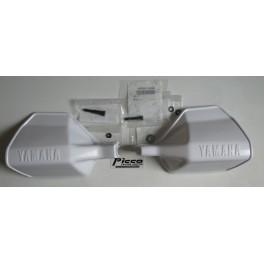 coppia paramano paramani originali bianchi  o neri Yamaha XT-TT 350-600 XTZ 660 XTZ 750 NUOVI