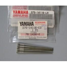 spillo conico 275-14116-A-E-H Mikuni anni 1989-90-91-92-93-94-95
