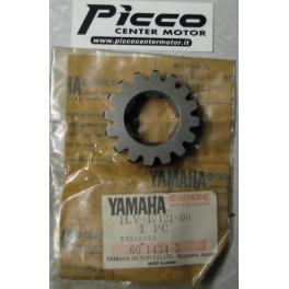 Ingranaggio 1LV-17121-00 Yamaha YZ 490 1986 1987 1988 1LV1712100