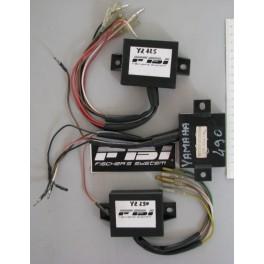 centralina FBI per Yamaha YZ 125-250-490 1983-1988 XT-TT 600 1983-1985