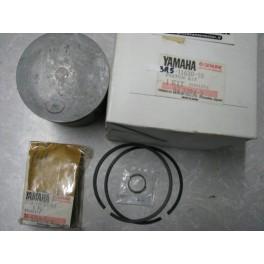 kit pistone completo Yamaha YZ 465 1981 3R5-11630-10 PRIMA MAGGIORAZIONE