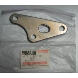 staffa attacco destro testa telaio Yamaha YZ-IT 490 1984-88 40T-21426-00