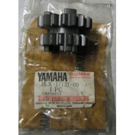 Ingranaggio 1LX-17131-00 YAMAHA YZ 125  1986 1LX1713100