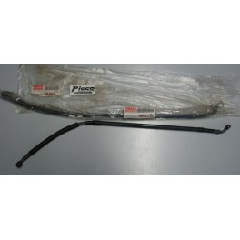 tubo cavo freno posteriore originale Yamaha YZ 125-250 1996 YZF-WRF 400 1998-1999 4SS-25873-00-01