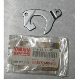 piastra selettore cambio Yamaha YZ 250 1992-1998 4DA-18172-00