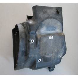 cassa cassetta filtro aria Yamaha YZ 250 (2VM)1988 YZF-WRF 250(5BE)2001 YZF-WRF 400-426 1998-2002 usate