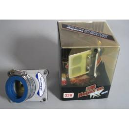gruppo collettore lamellare Boyesen Rad Valve Yamaha YZ 125 1994-95