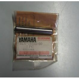 YA 1LX185310000 BARRA ASTA FORCHETTA YAMAHA YZ 125 1986-1987