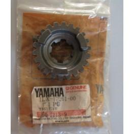 Ingranaggio 1LX-17261-00 YAMAHA YZ 125 1986 1LX1726100