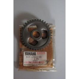 INGRANAGGIO 51Y 17211 00 Yamaha TT350 prima marcia