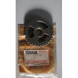 YA 5X4172110100 INGRANAGGIO YAMAHA YZ 125 1982-1983-1984-1985