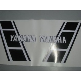 Adesivi Yamaha YZ 125-490 1983 Mod.AMERICA non originali