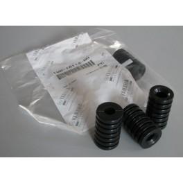 gommino leva cambio originale Yamaha IT-XT-YZ 125-250-350-400-465-490-550-600-660 1W6-18113-00
