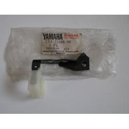 attacco sinistro con passafilo Yamaha YZ 250 1982 5X5-23486-00