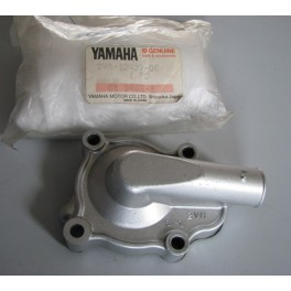 coperchio pompa acqua Yamaha YZ-WR 250 1988-1989 2VM-12422-00