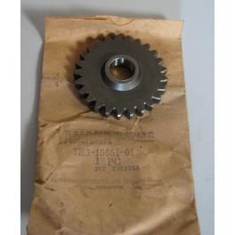 ingranaggio gear kick Yamaha YZ 125 1980-1985 3R3-15651-01