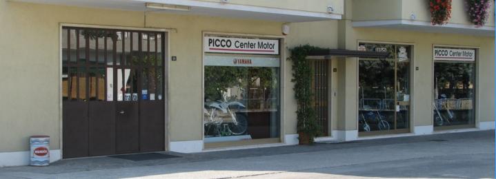 esterno Picco Center Motor