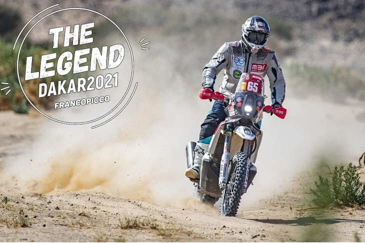 The Legend 03