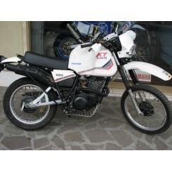XT 550 Dakar